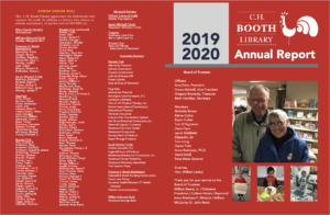 Thumbnail of annual report