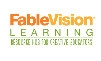 Fablevision learning logo