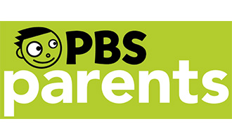 PBS for parents logo