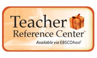 Teacher Reference Center logo